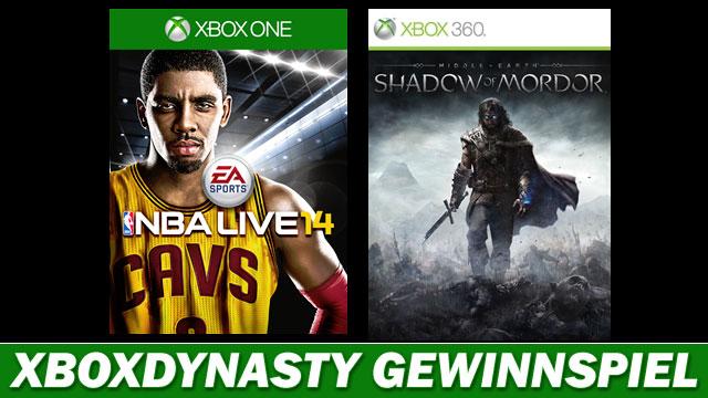 Die Xboxdynasty Gewinnspielwochen sind zurück und wir verlosen unter ...