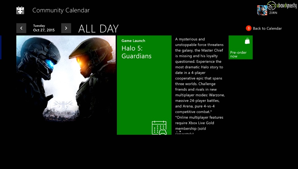 xbox one dashboard wallpaper maker - photo #32