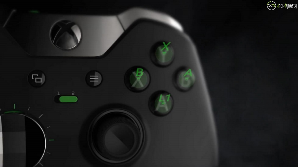 xbox one controller unboxing - photo #26